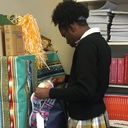 10th Grade Giving For Better Living photo album thumbnail 4