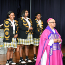 Bishop Cheri Mass At Prep photo album thumbnail 5