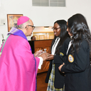 Bishop Cheri Mass At Prep photo album thumbnail 7